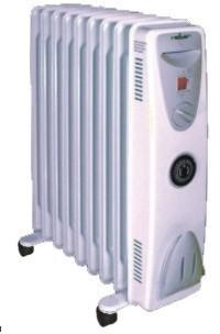 Strom radiator
